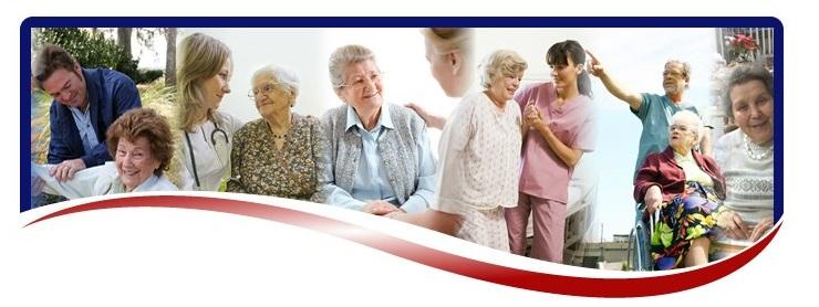 Elderly Care Provider