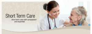 Short Term Care
