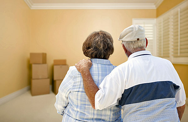 Moving to An Assisted Living